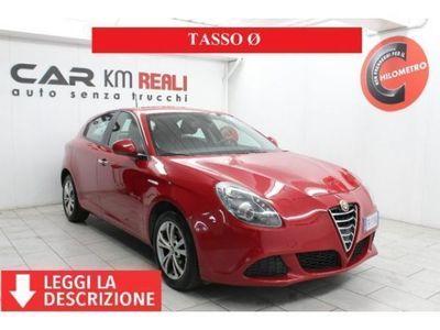 usata Alfa Romeo Giulietta  [ 1.6 JTDm-2 120CV (GARANZIA 24 MESI) ]