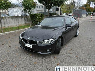 usata BMW 420 Gran Coupé Serie 4 GC d Advantage
