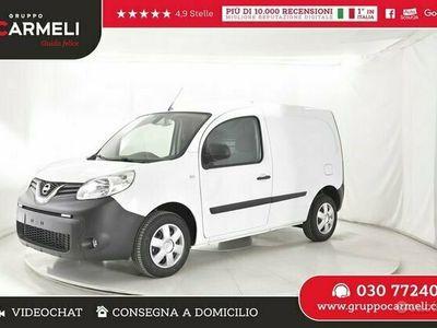usata Nissan NV250 1.5 dCi 95CV L1 Van IVA ESCLUS...