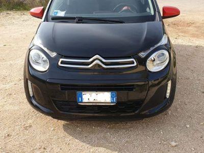 usata Citroën C1 Airscape PureTech 82 3 porte Shine