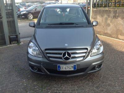 usata Mercedes B200 Classe B(T246/T242) - 2010CDIAUTOMA