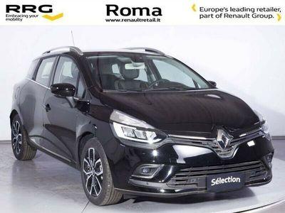 usata Renault Clio Sporter dCi 8V 90CV Start&Stop Energy Intens