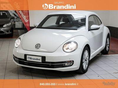 brugt VW Maggiolino 1.2 tsi BM Design
