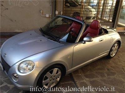 usata Daihatsu Copen High Grade Cabrio 1.3 Hard Top Usato