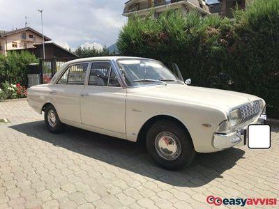 brugt Ford Taunus berlina benzina