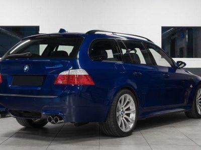 usata BMW M5 cat Touring