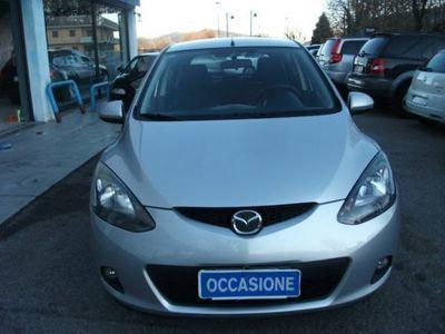 usata Mazda 2 1.3 16V 75CV 5p. Easy Clima