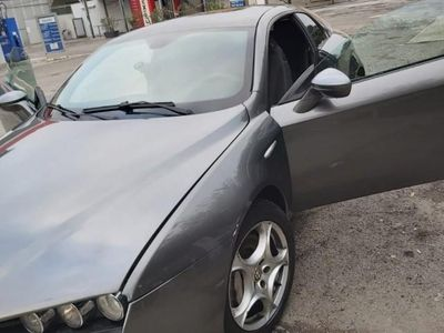 usata Alfa Romeo Brera 2.4 JTDm 20V 210CV