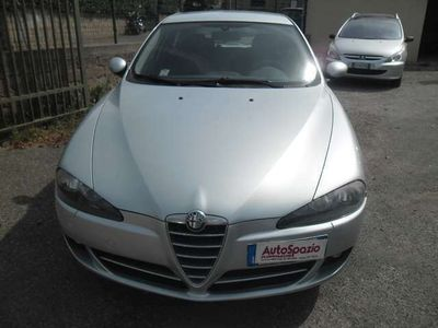 usata Alfa Romeo 147 1.9 jtd 2009