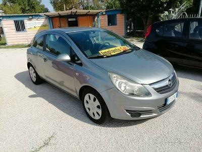 usata Opel Corsa 1.2 gpl