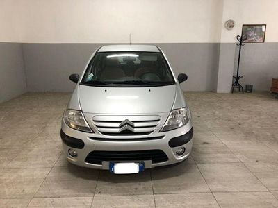 gebraucht Citroën C3 2012 1.1cc NORD-ITALIA X NEOPATENTATI