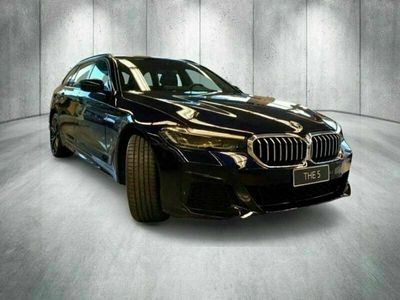 usata BMW 520 serie 5 touring d xdrive touring m sport