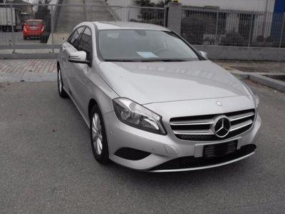 usata Mercedes A180 ClasseExecutive del 2015 usata a Bovisio-Masciago