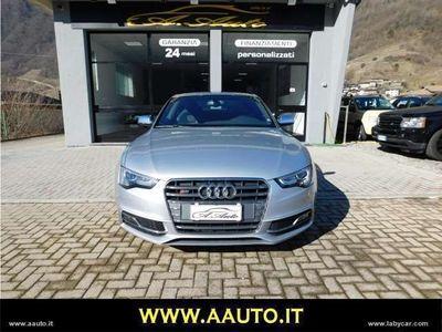 usata Audi S5 S5 3.0 V6 TFSI 333 CV quattro S tronic3.0 V6 TFSI