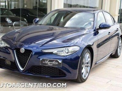 usata Alfa Romeo Giulia 2.2 Turbodiesel 150 CV AT8Super navi led