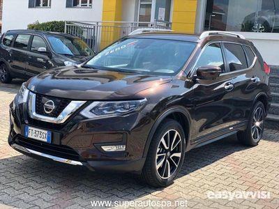 usata Nissan X-Trail 2.0 dCi 4WD Tekna