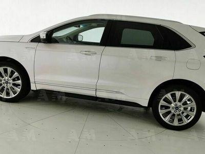 usata Ford Edge 2.0 TDCI 210 CV AWD S&S Powershift Vignale