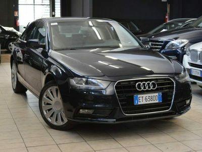 usata Audi A4 2.0 TDI 120 CV Ambiente ET638DD