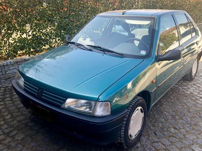 second-hand Peugeot 106 xr