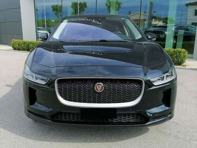 usata Jaguar I-Pace EV kWh 400 CV Auto AWD SE