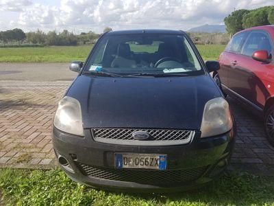 usata Ford Fiesta + 1.2 16V 3p.