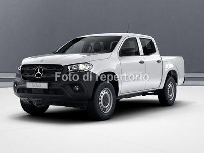 usata Mercedes X220 VAN CLASSE Xd 4MATIC PURE