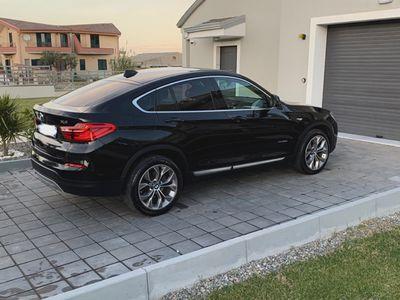 usado BMW X4 2.0 190 cv xdrive full CON GARANZIA