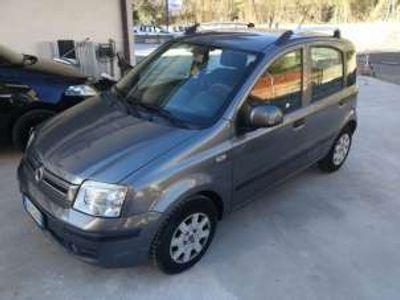 usata Fiat Panda 1.2 Dynamic G.P.L. Benzina/GPL