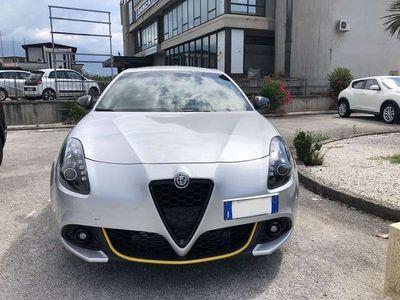 usata Alfa Romeo Giulietta (2010) 2.0 JTDm 170 CV TCT Veloce