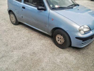 usata Fiat Seicento 1.1 - 2003