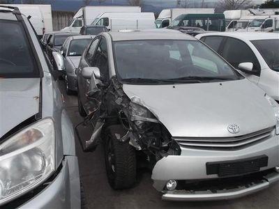 usata Toyota Prius 1.5i HYBRID SYNERGY DRIVE