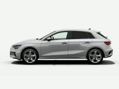 usata Audi A3 Sportback 35 TDI S tronic Business Advanced