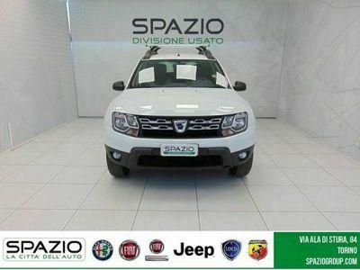 usata Dacia Duster 1ª serie I 2014 1.6 Ambiance 4x2 Gpl s&s 115cv