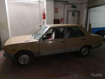 usado Fiat 131 1300 TC SuperMirafiori - 1981