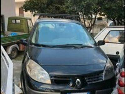 usata Renault Scénic 1.9 dci