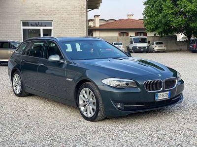usata BMW 525 Serie 5 (F10/F11) xDrive Touring Futura Full !!