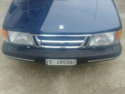 usata Saab 900 - 1991