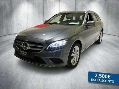 usata Mercedes 180 CLASSE C SW C SWSport auto