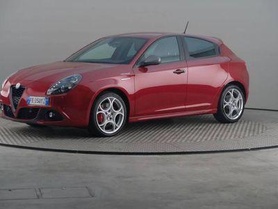usata Alfa Romeo Giulietta 1.750 Turbo 240cv Tct Veloce
