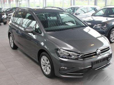 usata VW Golf Sportsvan Comfortline Acc Navi Kamera Lm16