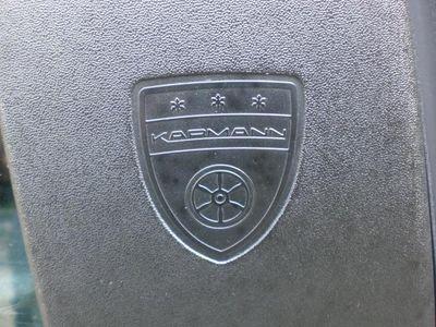 usata VW Golf Cabriolet 1.6 cat Sport