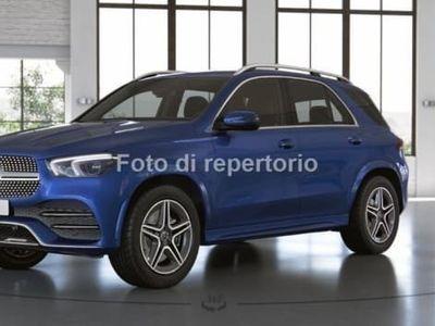 usata Mercedes GLE450 AMG CLASSE GLE4MATIC EQ-BOOST Premium