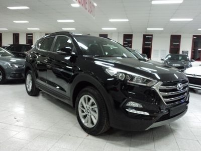 brugt Hyundai Tucson km 0 del 2017 a Fossano, Cuneo