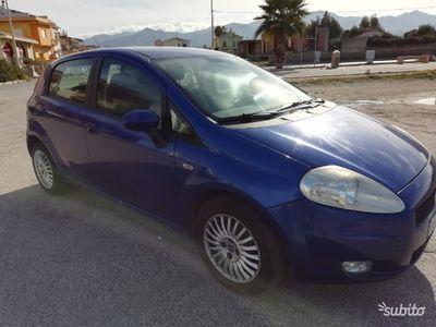 usado Fiat Grande Punto 1.3 multijet 90 cv
