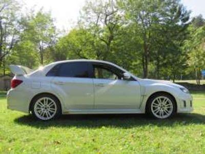 usata Subaru WRX STI -S 2.5 4p. Benzina