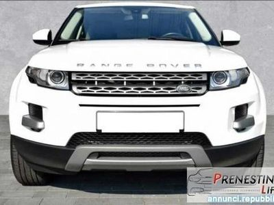 käytetty Land Rover Range Rover 2.2 TD4 5p.Pure--Varie Disponibilita'--06/22445431 Roma