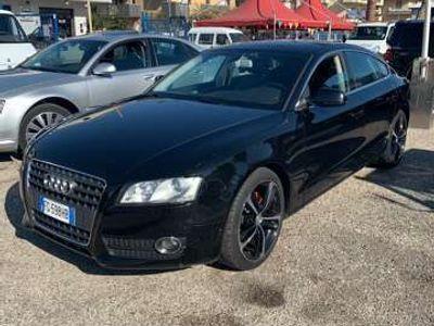 usata Audi A5 SPB 2.0 TDI F.AP. Advanced