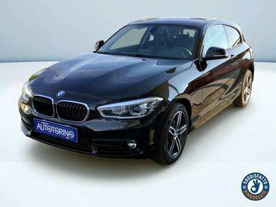 usata BMW 116 Serie 1 (3 Porte) i Sport 3p