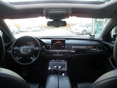 usata Audi A8 3.0 TDI 250 CV quattro tiptronic
