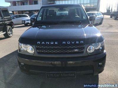 używany Land Rover Range Rover 3.0 SDV6 HSE TAGLIANDATA ! Castello di Godego